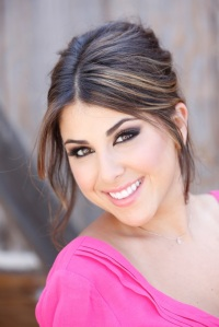 Daniella Monet (Trina from Victorius) will appear as part of the Tween Stars Live Tour in Detroit on July 27 and Chicago on July 28.