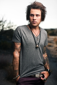 Ryan Cabrera admits it's difficult to balance the business side of music with the creative aspects of the job.