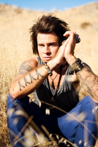 Ryan Cabrera first picked up a guitar for fun at age 19 after watching Dave Matthews.