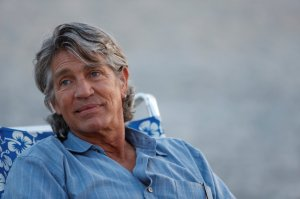 "Eric Roberts was excited to play a guy his own age (57) who's also ""a cool cat."" (Photo courtesy of UP TV)"