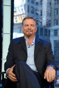 Bill Engvall was a finalist in season 17 of Dancing with the Stars. (Photo courtesy of ABC/Ida Mae Astute)
