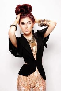 Toronto singer Alexa Ferr is now splitting time between her hometown and Los Angeles.