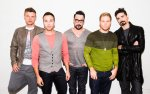 LSY's Natalie Brophy reviewed a recent show by the Backstreet Boys: Nick Carter, Howie Dorough, A.J. McLean, Brian Littrell and Kevin Richardson.