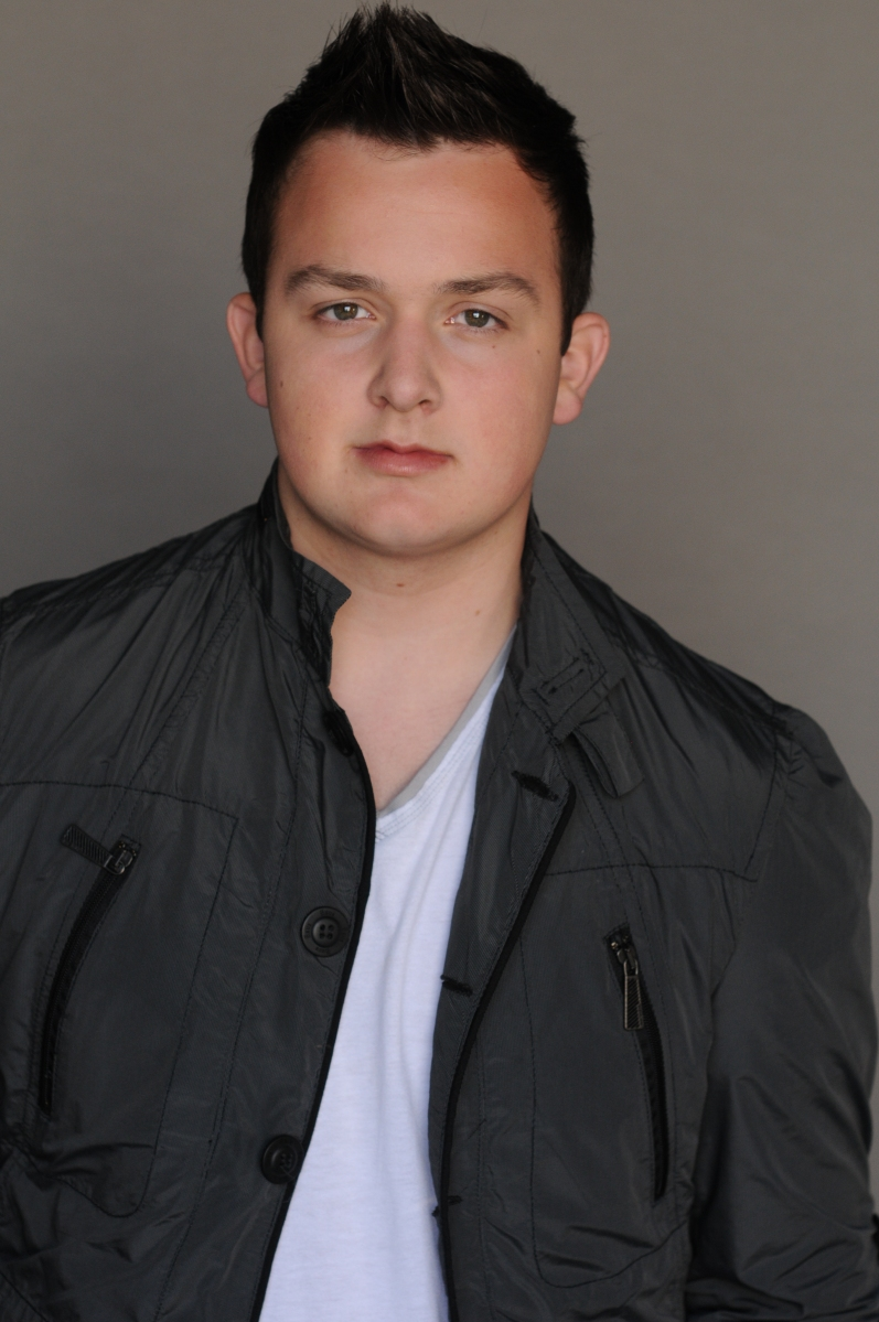 Gibby From Icarly Grown Up