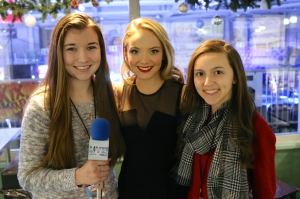 Danielle Bradbery chatted with LiveStarringYou.com reporters Megan Rooney and Olivia Harvey about her career after The Voice.