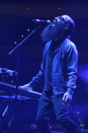 Capital Cities performs in Buffalo, NY | photo by: Julie Lillis